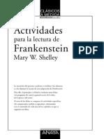 Material Frankenstein