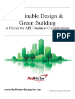 Sustainable Design a Primer