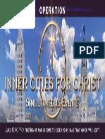 Inner Cities for Christ