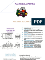 Aerodinamica Del Automovil