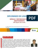 2015 Rentabilidad en El Abastecimiento Sesion 1 Sesion 2
