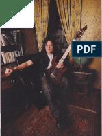V Moore Guitar&Bass