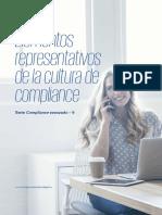 Elementos Representativos de La Cultura de Compliance