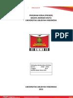 E-pnl-proker Badan Jaminan Mutu 2015