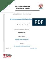 TESIS LA INSTRUMENTACIÓN SÍSMICA EN MÉXICO.pdf