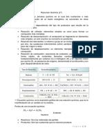 Resumen Química (2°)