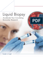 QUIAGEN Liquid Biopsy