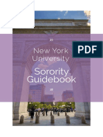 official recruitment guidebook online version