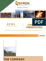 SEML Presentation