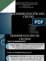 Deshidratacion Crudos.pptx
