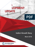 WORLD BANK REPORT 2018-INDIA DEVELOPMENT UPDATE.pdf