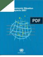 World Economy Situation Prospects 07