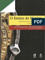 ARRAIS;OLIVEIRA_ Teoria Da História Na Construção Do Livro Didá