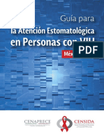 Guia Estomatologica 2015