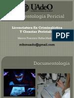 Documentología Pericial