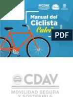 Manual Del Ciclista CDAV_2018_WEB