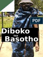 Diboko Tsa Basotho - BUKA
