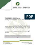 Hc - 201520600374 - Joel Dos Santos - Excesso de Prazo