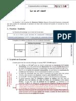 .. CoursBTEdite DP - Le Va Et Vient