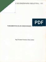 Fundamentos de Ar Condicionado - 1