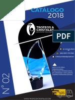 CATÁLOGO GENERAL 2018
