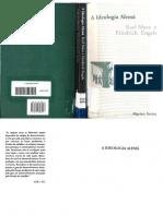 Aideologiaalema Karlmarx e Engels