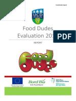 Food Dudes Evaluation 201016250517