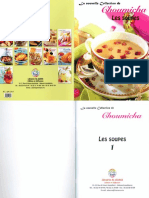 Choumicha - Les Soupes