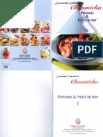 Choumicha - Poissons & Fruits de Mer