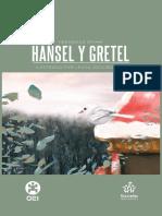 Hansel y Gretel, Hnos. Grimm