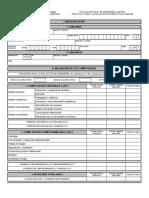 Formato Protocolo evaluaciòn de desempeño docente