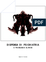 Psichiatria - Agosto 2013