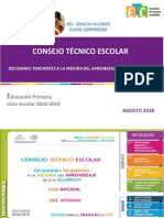 Presentación Fase Intensivacte 2018