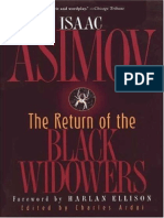 The Return of the Black Widowers - Isaac Asimov