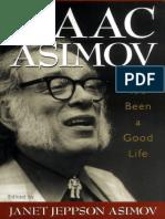 it's been a good life - janet asimov and isaac asimov.pdf