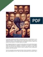 8 Tipos de Psicología