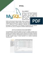 MYSQL david.docx