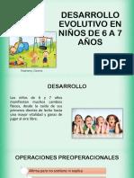 El juego en niños de 6-7 años.pptx