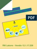eBook - Rm Labore x Integração Taf