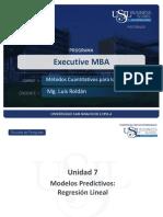 Modelos Predictivos U7