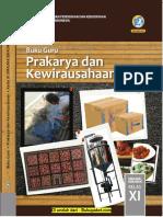 Buku Guru Kelas 11 Prakarya dan Kewirausahaan.pdf