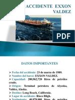 Accidente Exxon Valdez Definitivo