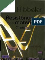Resistência Dos Materiais - Hibbeler - 7a