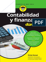 35194 Contabilidad y Finanzas Dummies