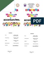 Accenture Program
