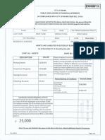 Suarez, Francis_Public Disclosure Financial Interests_2015