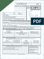 Suarez, Francis_FORM 1_2011.pdf