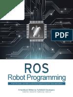 ROS Robot Programming En