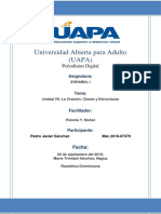 Unidad VII-La Oración-Clases y Estructuras.docx