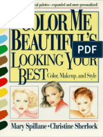 Mary Spillane, Christine Sherlock-Color Me Beautiful's Looking Your Best_ Color, Makeup and Style-Madison Books (1995).epub